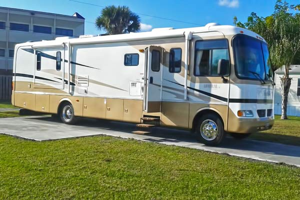 Treasure Coast Rv Park Resort Facilities Psl Village Rv Park